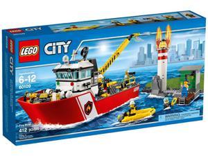 Sklep Lego Lego City 7945 Remiza Strażacka Strona 6