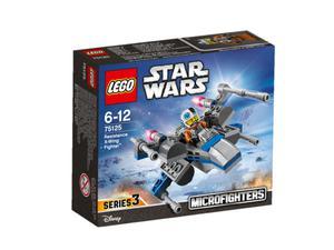 LEGO Star Wars 75125 X-Wing Fighter Ruchu Oporu - 2833194634