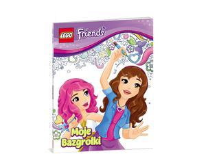 LEGO Friends LDB102 Moje bazgrołki 2 - 2833194669