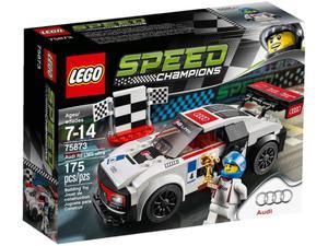 LEGO Speed Champions 75873 Audi R8 LMS ultra - 2833194744