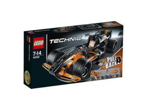 LEGO TECHNIC 42026 Czarny zdobywca dróg - 2847620896