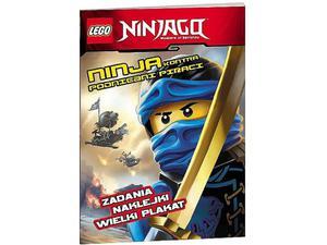 LEGO Ninjago LND701 Ninja kontra podniebni piraci - 2833194763