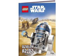 LEGO Star Wars LNRD305 Dzielny R2-D2 - 2833194764