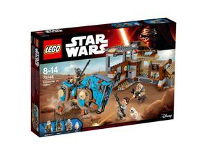 LEGO Star Wars 75148 Spotkanie na Jakku - 2834507505