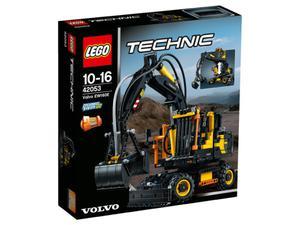 LEGO Technic 42053 Volvo EW 160E - 2845559376