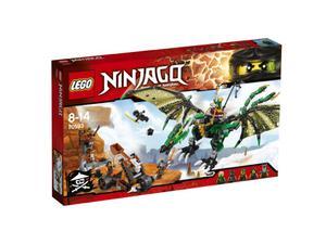 Sklep Menago Pl Lego Ninjago Zloty Smok 70503 5385
