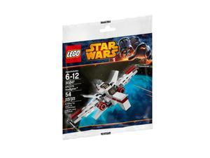 LEGO Star Wars Polybag 30247 ARC-170 Starfighter - 2835177957