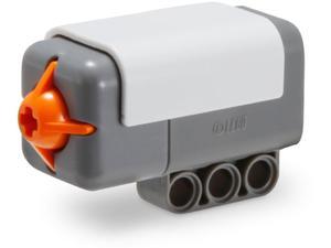 LEGO Mindstorms NTX/EV3 9843 czujnik dotyku - 2835177969