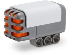 LEGO Mindstorms NTX /EV3 9845 czujnik dźwięku - 2847621472