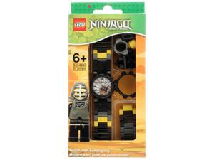 LEGO Ninjago 8020041 Zegarek Cole + figurka - 2836217203