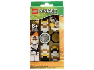 LEGO Ninjago 8020073 Zegarek Zane + figurka - 2836217204