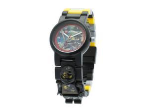 LEGO Ninjago 8020127 Zegarek Cole dżungla - 2836217205