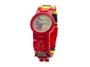 LEGO Ninjago 8020134 Zegarek dżungla Kai - 2836217206