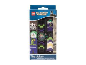 LEGO Super Heroes 8020240 Zegarek Joker - 2836217213
