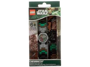 LEGO Star Wars 8020370 Zegarek Chewbacca - 2836439717