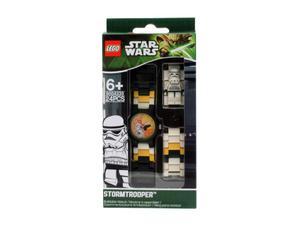 LEGO Star Wars 8020424 Zegarek Stormtrooper - 2836439719