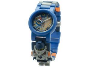 LEGO Nexo Knights 8020516 Zegarek Clay - 2836439722
