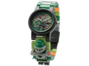 LEGO Nexo Knights 8020523 Zegarek Aaron - 2836439723