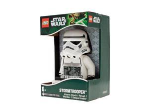 LEGO Star Wars 9002137 Budzik zegar Stormtrooper - 2836439728