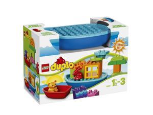 LEGO DUPLO 10567 Łódka dla maluszka - 2833193495