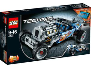 LEGO TECHNIC 42022 Hot rod - 2847620960