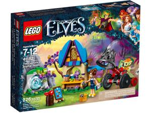 LEGO Elves 41182 Zasadzka na Sophie Jones - 2844627536