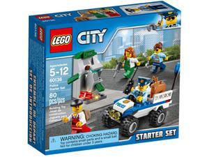 Sklep Lego Lego City Posterunek Policji 7744 Strona 8