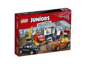 LEGO Juniors 10743 Warsztat Smokeyego