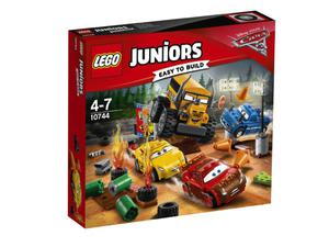 LEGO Juniors 10744 Szalona ósemka w Thunder Hollow - 2849887702