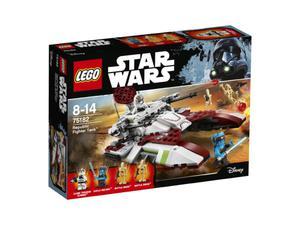 LEGO Star Wars 75182 Czołg bojowy Republiki - 2849887789
