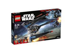 LEGO Star Wars 75185 Zwiadowca I - 2849887792
