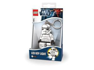 Brelok latarka LEGO Star Wars LGL-KE12 LED Stormtrooper - 2833193633