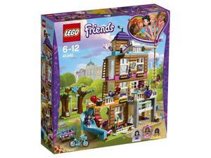 LEGO Friends 41340 Dom przyja - 2862389546