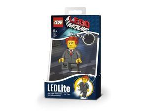 Brelok latarka LEGO Movie LGL-KE44 LED Lord Business - 2833193693