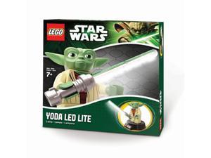 Lampka stołowa LEGO Star Wars LGL-LP9 Yoda - 2833193699