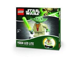 Lampka latarka LEGO Star Wars LGL-TOB6 Yoda - 2847621076
