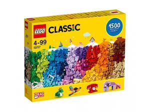 LEGO Classic 10717 Klocki, klocki, klocki - 2881885299