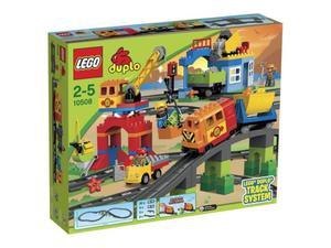 Sklep Lego Lego Duplo 5609 Pociąg Zestaw De Luxe