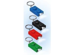 Brelok latarka LEGO LGL-KE52 LED Klocek - 2833193840