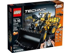 LEGO Technic 42030 Koparka VOLVO L350F - 2833193848