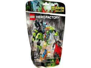 LEGO Hero Factory 44027 Skacząca maszyna BREEZ - 2847621195