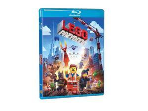 LEGO Movie GBSY33225 LEGO Przygoda (BD) - 2833193908
