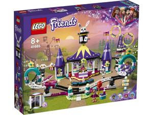 LEGO Friends 41685 Magiczne weso - 2862391219