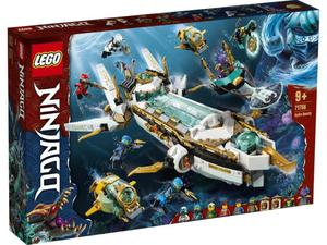 LEGO Ninjago 71756 P - 2862391249