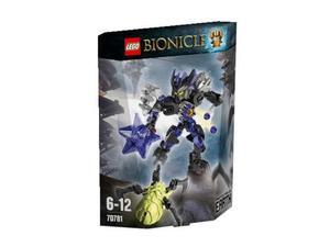 LEGO Bionicle 70781 Obrońca Ziemi - 2833194024