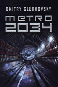 Metro 2034 - 2847900906