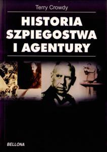 Historia szpiegostwa i agentury - 2847901094