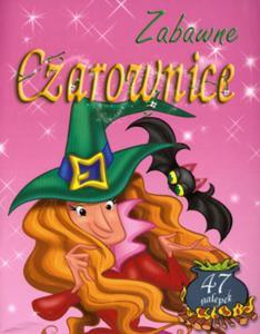 Zabawne czarownice
