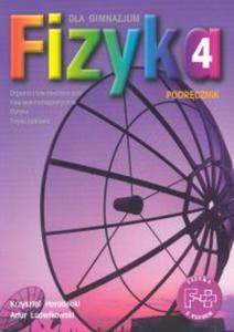 Fizyka 4 Podręcznik - 2833194832