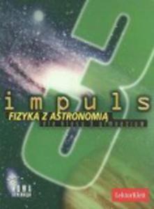 Impuls-fizyka z astronomia kl.3 gim-podrecznik - 2833194840